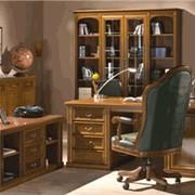 Офисная мебель (кабинеты). фото
