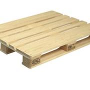 Европоддоны ЭПАЛ/ грузовые паллеты/ поддоны деревянные на ЭКСПОРТ фото