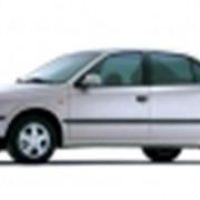 Автомобиль легковой Iran Khodro Samand LX фото