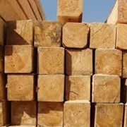 Брусы, доски и другие материалы из древесины для строительства домов, бань, саун в Украине фото