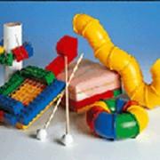 LEGO Набор с трубками. DUPLO арт. RN10376 фото