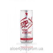 Натуральный Энергетический напиток Фаб ноль калорий фото