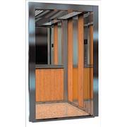 Грузопассажирские лифты, лифты ECO фото