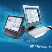 Программа для автоматизации рабочего места кассира (официанта) Microinvest Склад Pro Light фото