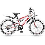 Велосипед двухподвес Stels Pilot 290 20[[MY_OWN_QUOTE]]13 фото