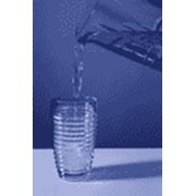 Воды минеральные фото