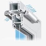 Проветриватель оконный Ventair Thermo фото