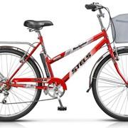 """Городской велосипед 26"""" Stels Navigator 250 Lady фото"""