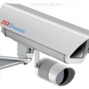 """Профессиональная камера видеонаблюдения с ик-подсветкой """"PROVISION ARS-DN600IR"""" фото"""