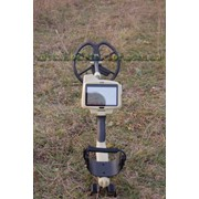 Металлоискатель GROUND EFX MX300 фото