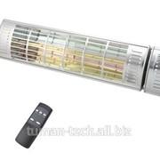 Инфракрасный коротковолновый обогреватель Stromm 6-20R фото