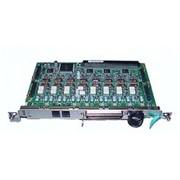 Плата 16 аналоговых внешних линий Panasonic (KX-TDA0181X) фото