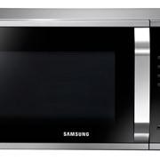 Микроволновая печь Samsung MG23F302TAS/BW фото