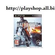 Игра Battlefield 4 (action) (ps3) фото