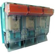 Блок рубильник-предохранитель EFEN фото