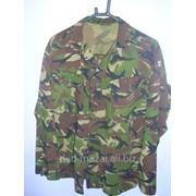Куртка NATO, Великобритания фото