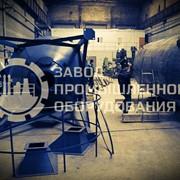 Агрегат минерального порошка (АМП) АБЗ фото