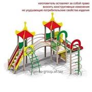 Детский игровой комплекс 005416 фото
