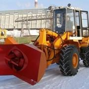 Снегоочиститель роторный ЕМ-800-03(04) с гидроприводом фото