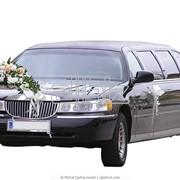 Прокат, аренда свадебных автомобилей в Алматы фото