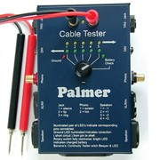 Тестеры кабельные MCT-8 фото