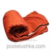 Спальник Студент без капюшона - Конверт фото