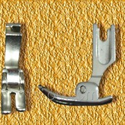 Лапка прямострочная для бытовых машин 35-351 фото