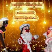 Шоу программа на свадьбу, юбилей в Одессе фото