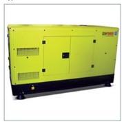 Генератор дизельный 35 кВт фото