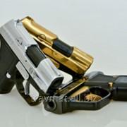 Пистолет травматический WASP-GROM фото