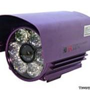 Видеокамера наблюдения HRT903 фото
