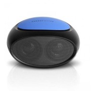 Колонки Energy Sistem Soyntec Music Box Z210 Urban Black & Blue portable Radio MP3 фото