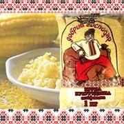 Крупа кукурузная №4 фасованная. купить крупу кукурузную в Киевской области оптом фото