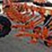 Культиватор КРН-5,6 без системы внесения удобрений Фаворит фото