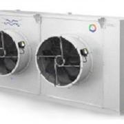 Промышленные воздухоохладители купить фото