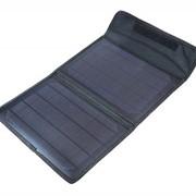 Солнечное зарядное устройство TOPRAY Solar TPS-956N-10, 10W складное фото