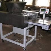 Машина зефироотсадочная ЗФМ-600 фото