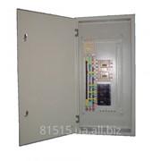 Шкаф (щит) силовой распределительный СПА-77 фото