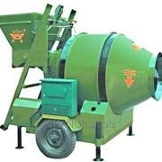 Бетоносмеситель (Миксер для растворов),10-14 куб/час . Concrete mixer.10-14 cbm/h фото