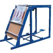 Оборудование для производства сумок из тканого полипропилена фото