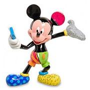 """Скульптура """"Микки Маус (Селфи)"""" 22х21,5х10см. арт.4055690 Disney фото"""
