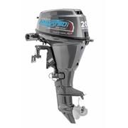 4х-тактный лодочный мотор Mikatsu MF20FHS-EFI фото