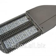 Светильник светодиодный консольный ДКУ 120 А фото
