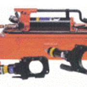 Изолированный кабельный резак СР 120-W-KV фото