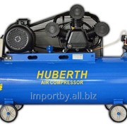 Компрессор воздушный HUBERTH 250 - 859 л/мин (3Ф.х380В) фото