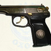 Пистолет GRAND POWER T-11-FM1 (10x28) ОООП (комиссия) фото