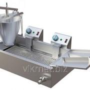 Оборудование для пончиков ГОЛЬФСТРИМ-2М фото