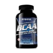 Аминокислоты, BCAA Complex 2200, 400 таблеток фото