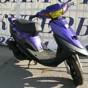 Мопед, скутер Yamaha ZR 3YK, купить, цена фото