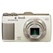 Фотоаппарат Olympus SH-25MR White (V107020WE000) фото